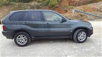 BMW X5 MODIFIKANT 2006