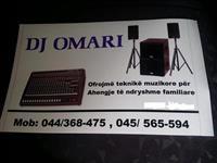 DJ MARI 044 368 475 PER AHENGJE TE NDRYSHME