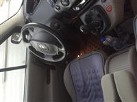 Renault Scenic 2004 full opcion