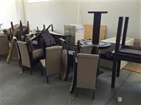 Tavolina restorantit