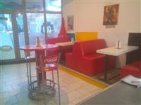fast food- piceri