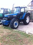Ford 7840 powerstar sle 95