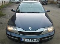 Renault Laguna 2.2dCi Initiale Paris