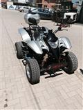 Barossa 250 cc