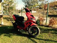 Peugot speedfight 2 50cc