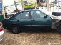 Mercedes e220 pjes