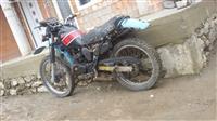 shitet motocross Suzuki ts 125cc