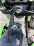 Kawasaki full cross 450f 2017