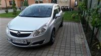 Opel Corsa - 2009