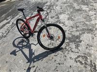 Bicikel e kuqe