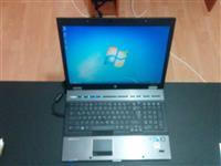 Laptop HP Mobile Workstation