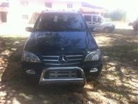 Mercedes benz 400