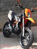 KTM SMC R 690 enduro