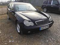 Mercendez benz c200 kompresor