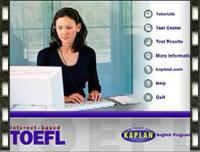 TOEFL iBT  CD ROM - fourth edition