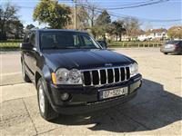 Jeep Grand Cheeroke 3.0 2006