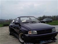 Ford Escort Tuning -89