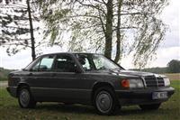 Mercedes  190  1.9   dizell