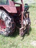 Sajll per traktor