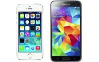 Format iphone samsung