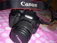 Canon 550D me 2 Lensa