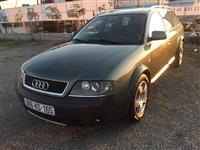 Audi Allorad Quatroo