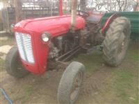 Shitet traktori IMT 533 ngjedje tmir