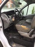 Nissan Primastar 2.0 Dci90