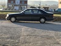 Mercedes s300D  -93