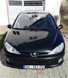 Peugeot 206 1.2 Benzin