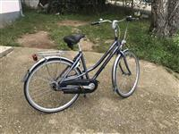 Bicikleta ne shitje gazelle