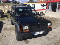 Jeep 2.5  dizell