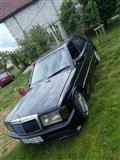 Mercedes 230 -86