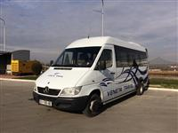 Mercedes Sprinter 18 Ulese - 2001