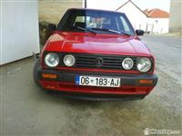 VW Golf turbo dizel -89