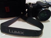 Panasonic Lumix i pa perdorur qmimi i diskutueshem