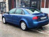 Audi A4 2.0 AUTOMATIK
