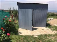 Shitet Garazha - 3x5m