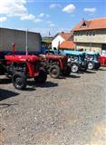 traktora IMR 65 IMR60 IMT 39 IMT 33 EDHE RIMORKE