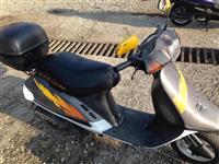 HONDA VIZJON   50cc
