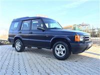 Land Rover 2.5 -00 Regj1Vit Qmimi Volitshem