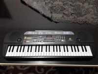 Sint piano