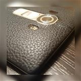 Lg G4 black 8mpx selfie,mundesi ndrrimi
