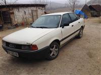 Shes audi 80 1.6 turbo disell