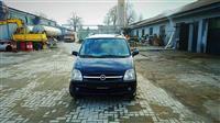 Opel Agila 1.2 -02