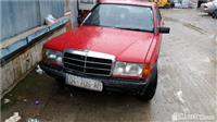 Mercedes 190 disel -85