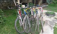 Shiten 5 bicikleta
