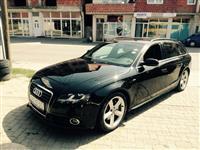 Audi A4. S line 2.7