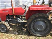 Traktor IMT 542