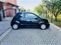 Fiat 500 1.2 benzin Viti 2011. 110.000 km me liber